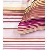 Heckett & Lane Heckett & Lane dekbedovertrek Alena (Flambe Pink)