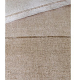 Rivièra Maison Rivièra Maison dekbedovertrek Harvey (Sand)