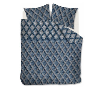 Beddinghouse Flanel Ivar (Blue)