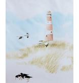 Marjolein Bastin Marjolein Bastin dekbedovertrek Lighthouse (Multi)