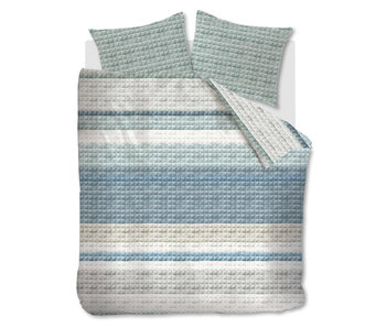 Ariadne at Home Quilted Squares (Blue)