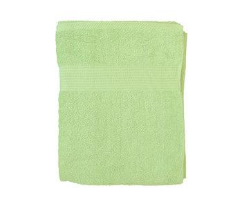 iSleep Strandlaken Terry (Lime Groen)