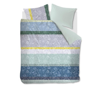 Oilily Blooming Stripe (Blue)
