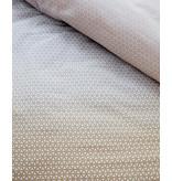 Beddinghouse Beddinghouse dekbedovertrek Sunkissed (Grey)