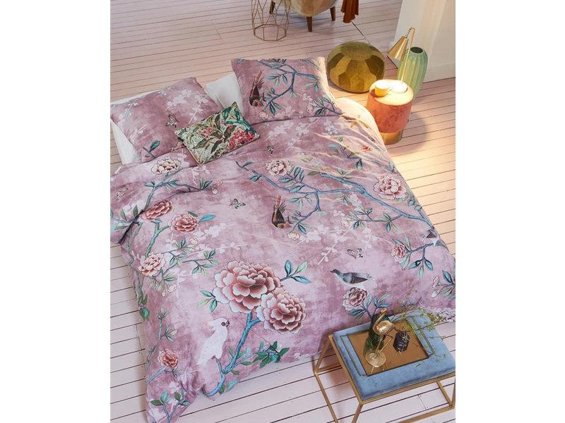 Beddinghouse Beddinghouse dekbedovertrek Armelle (Pink)