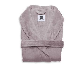 Zo! Home Badjas Cara (Pale Pink)