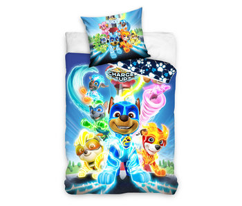 PAW Patrol Mighty Pups Charged Up (Multi)