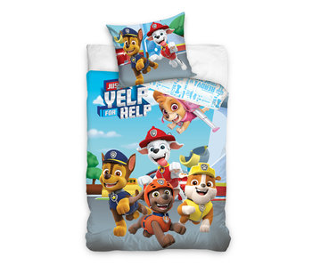 PAW Patrol Yelp For Help (Multi)