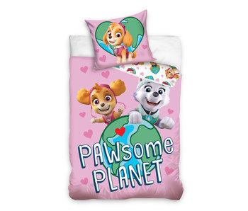 PAW Patrol Pawsome Planet (Pink)
