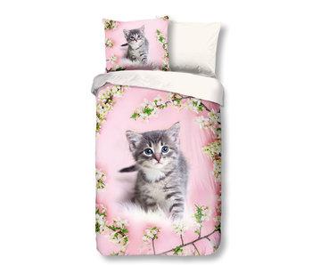 Good Morning Pussycat (Pink)