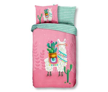 Good Morning Lalama (Pink)