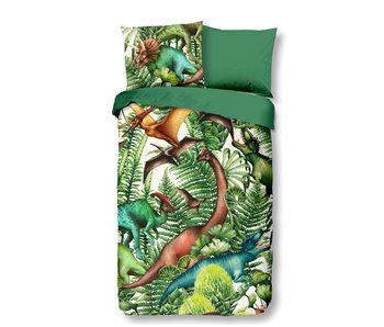 Good Morning Prehistory (Green)