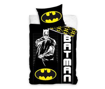 Batman dekbedovertrek Defender (Zwart)