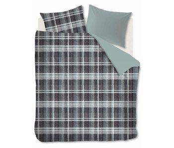 Rivièra Maison Flanel Tartan Tweed (Blue)