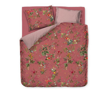 PiP Studio Fall in Leaf (Pink)