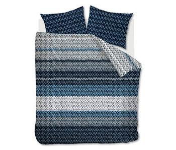 Beddinghouse Flanel Paola (Blue)