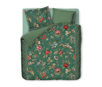 PiP Studio Poppy Stitch (Green)