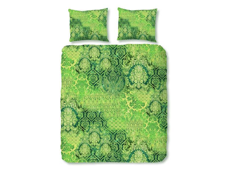 ZouZou ZouZou dekbedovertrek Veronique (Green)