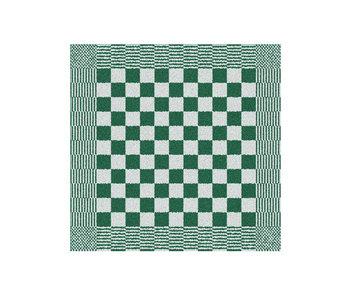 DDDDD Keukendoek Barbeque (Green)