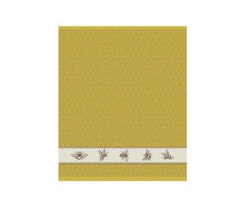 DDDDD Keukendoek Bees (Yellow)