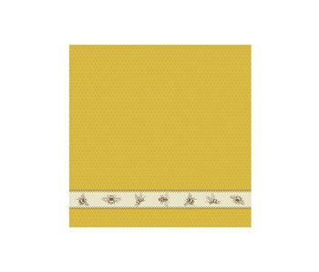 DDDDD Theedoek Bees (Yellow)