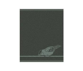 DDDDD Keukendoek Birdy (Green)