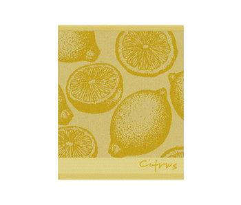 DDDDD Keukendoek Citrus (Yellow)