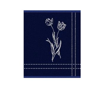 DDDDD Keukendoek Lisse (Blue)