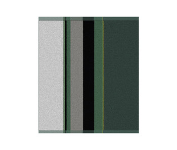 DDDDD Keukendoek Rico (Green)