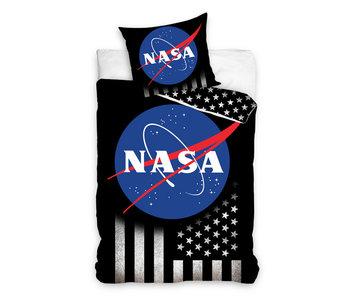 NASA USA (Black)