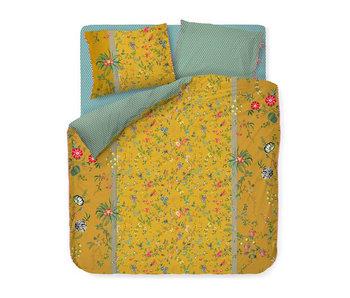 PiP Studio Petites Fleurs (Yellow)