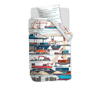 Beddinghouse Seaport (Multi)