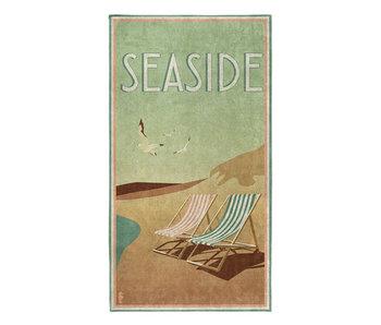 Seahorse Strandlaken Blackpool (Green)