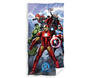 Avengers strandlaken Ready to Strike (Multi)