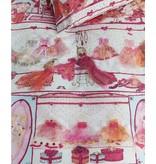 Beddinghouse Beddinghouse Kids Dekbedovertrek Princess Wardrobe (Pink)