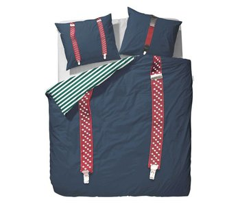 Covers & Co Thom (Navy)