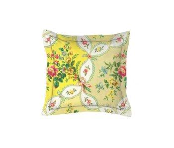 PiP Studio La Fleur de Vie (Yellow) 45x45