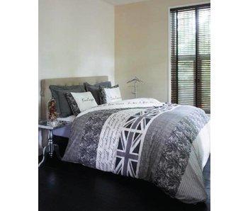 Rivièra Maison Britain Basics (Grey)