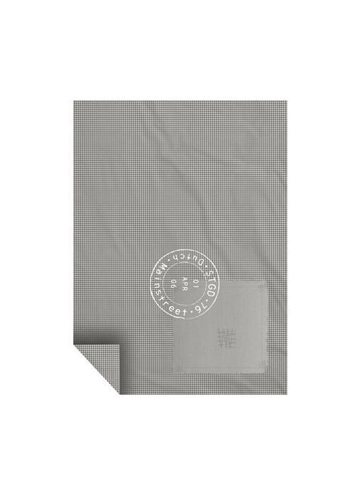 Stapelgoed Plaid Loft (Grey)