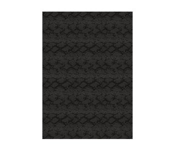 Essenza Plaid Snake (Black)