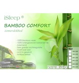 iSleep iSleep zomerdekbed Bamboo Comfort