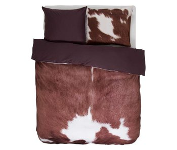 Essenza Cow (Brown)
