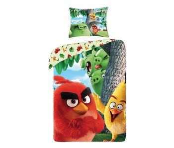 Angry Birds Brutale Varkens (Multi)