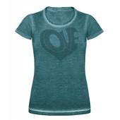 Trendy Love shirt dames