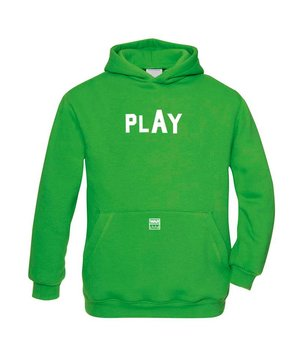 Hooded sweater kids Play