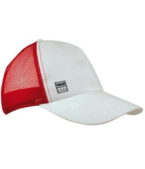Trucker cap, War child