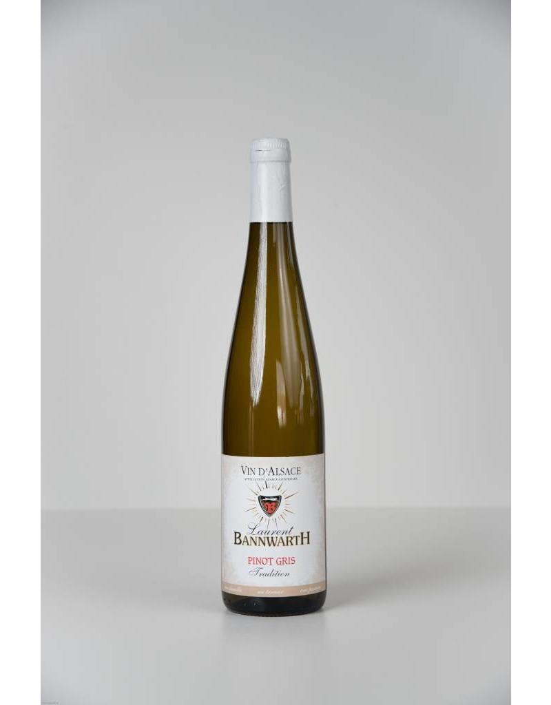Domaine Bannwarth Pinot gris 2017