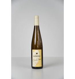 Domaine Bannwarth Pinot gris Côte d'Amour 2015