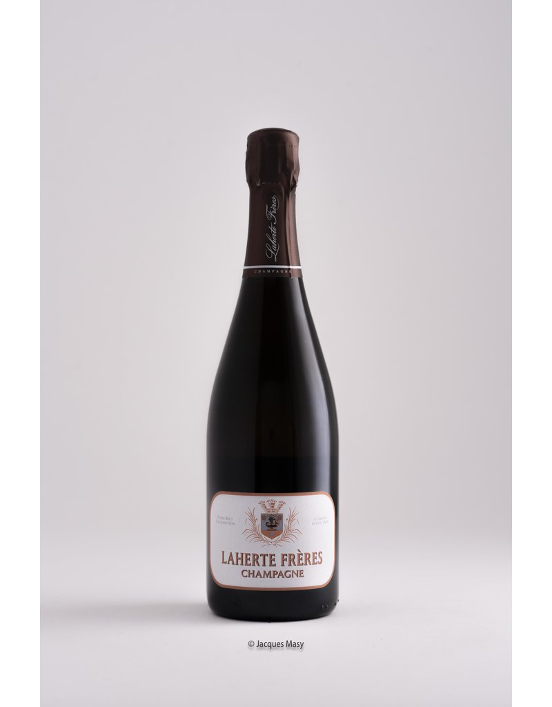 Champagne Laherte Frères extra brut