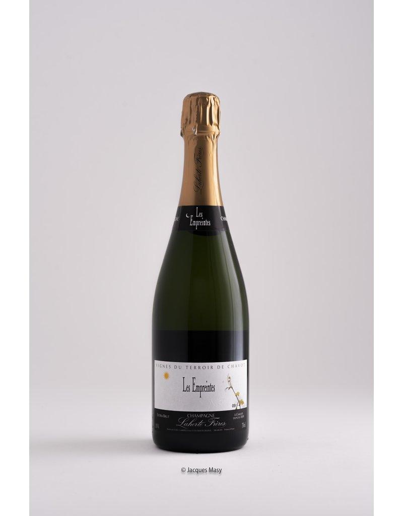 Champagne Laherte Frères Les Empreintes 2009